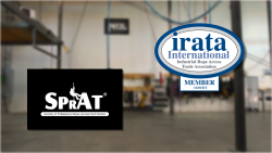 RIG rope access training center with IRATA and SPRAT certifications.