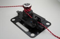 SkyHook Lightweight Radial 40 Single Handle Winch